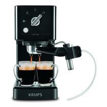 Кофеварка рожковая Krups CALVI LATTE XP345810