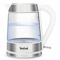 Электрический чайник Tefal Glass Kettle KI730132