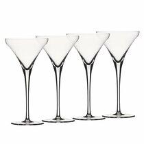 Набор из 4-х бокалов Spiegelau Willsberger Anniversary для мартини 112282 260 мл