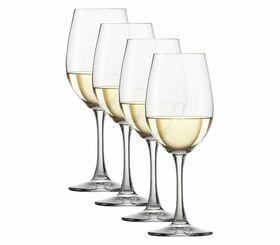 Набор из 4-х бокалов Spiegelau Winelovers 112343 для белого вина 380 мл