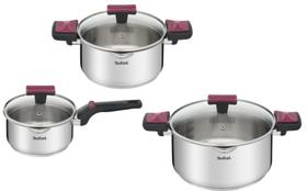 Набор посуды Tefal Cook G723S674