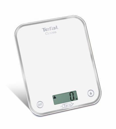 Кухонные весы Tefal Optiss BC5000V2