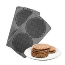 Панель «Голландские вафли» для мультипекаря REDMOND (форма для выпечки крекеров и вафель) RAMB-12