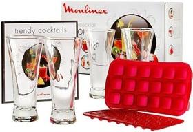 Набор аксессуаров для соковыжималки Moulinex XF800032
