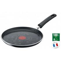 Блинная сковорода Tefal Chefclub C2753802, 25 cм