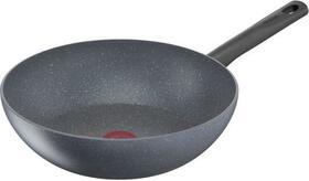 Сковорода вок TEFAL Natural ON 28 см G2801902