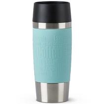 Термокружка Emsa Travel Mug 0,36л Light Blue N2012900