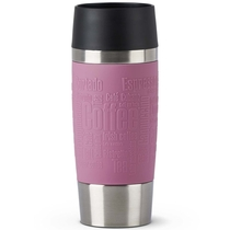 Термокружка Emsa Travel Mug 0,36л Pink N2013000