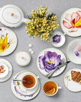 Посуда от Юлии Высоцкой